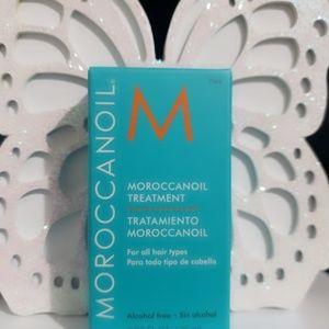 morrocanoil